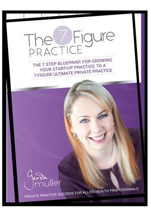 The 7 Figure Practice