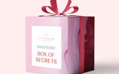 Virtual Box of Secrets