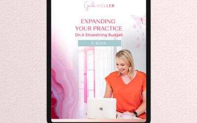 Expanding Your Practice eBook