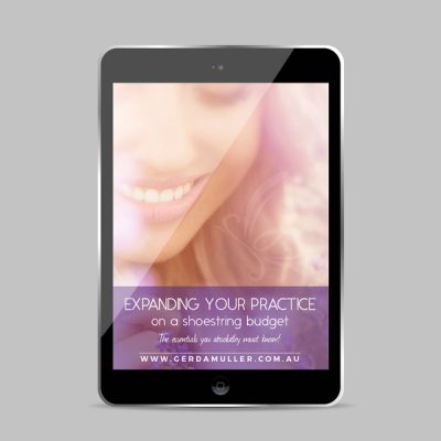 Expanding You Practice e-Book