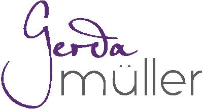 Gerda Muller Logo