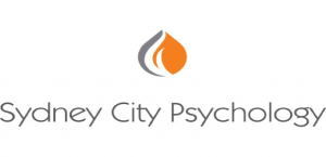 Sydney City Psychology-Logo