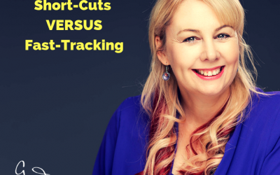 SHORT-CUTS versus FAST-TRACKING in your Private Practice